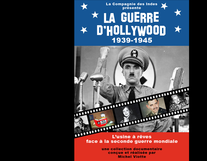 La Guerre d'Hollywood