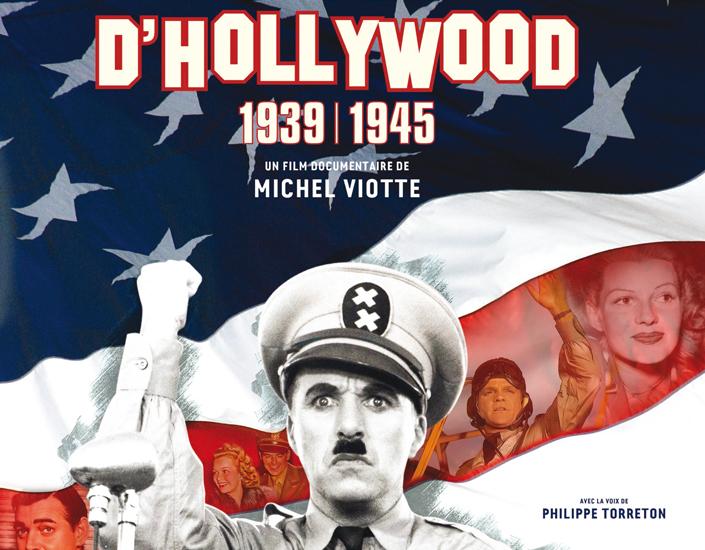 La Guerre d'Hollywood