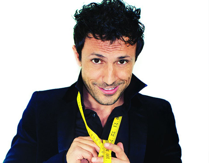 Willy Rovelli en encore plus grand