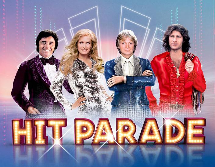 Hit Parade !